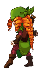 towerfall-green-archer