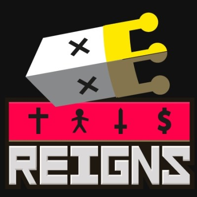 98: Reigns