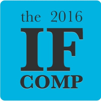 107: IFComp 2016 Results
