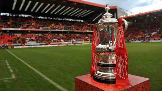 Aldershot Town v Torquay FA Cup Tickets | Aldershot Town FC