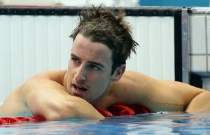 James Magnussen final