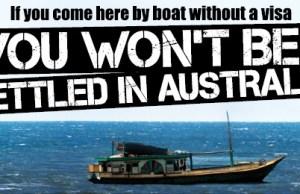 political satire Australia
