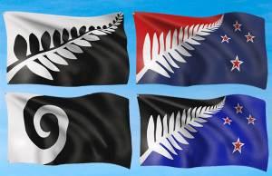 new zealand new flag