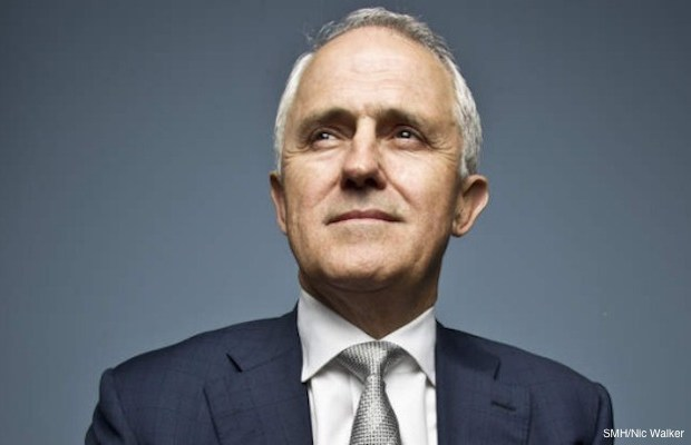 malcolm turnbull wine