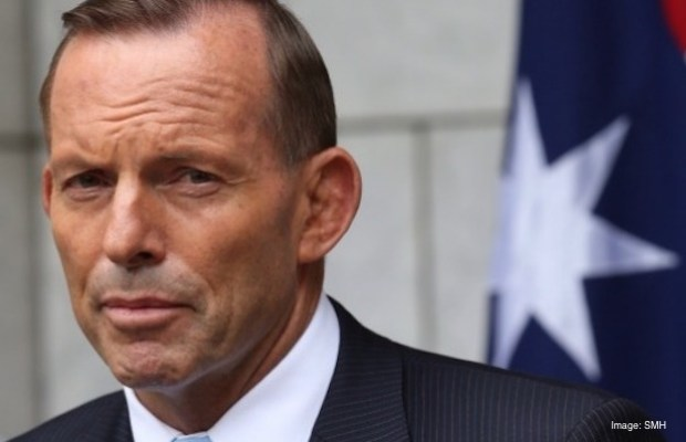 tony abbott parental leave