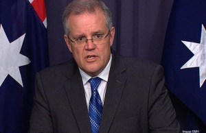 scott morrison treasurer satire