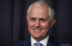 malcolm turnbull metric