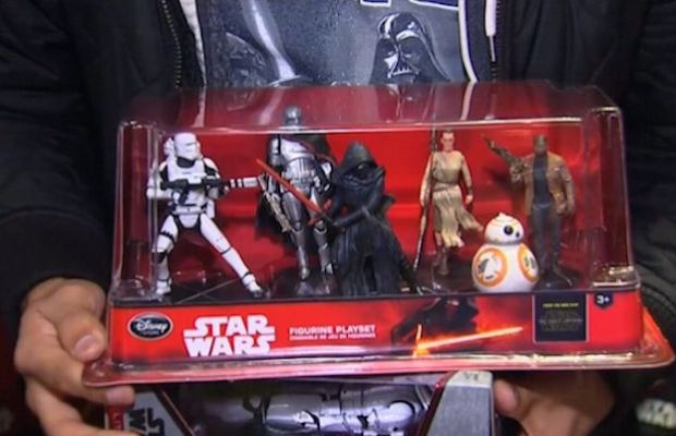 star wars toy