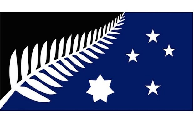 new austarlian flag