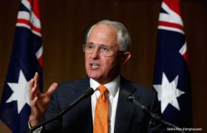 turnbull calls election