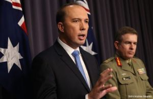 peter dutton nauru