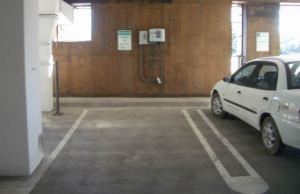 parking-space