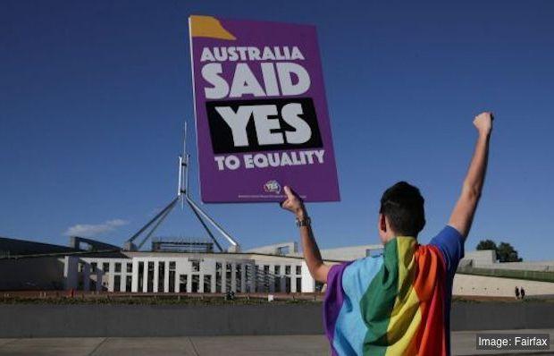 australia said yes
