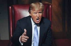 donald trump the apprentice