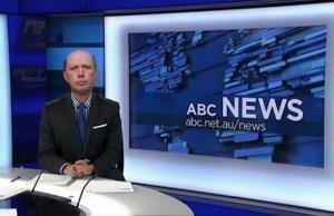 Peter dutton abc news