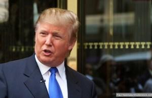 Donald Trump secret recording