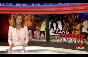 channel 7 african gangs