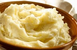 peter dutton mashed potato
