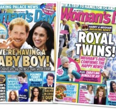womans day royal baby