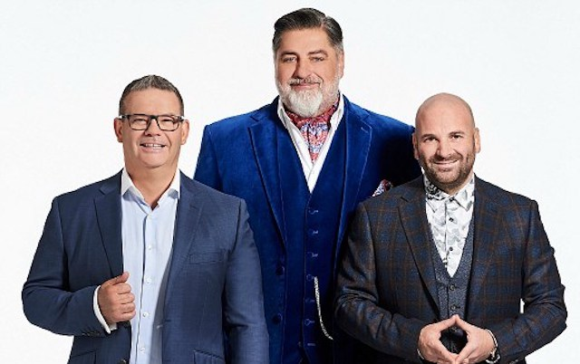 George, Matt and Gary Walk Away From MasterChef After Channel 10 Offers Them $9 An Hour