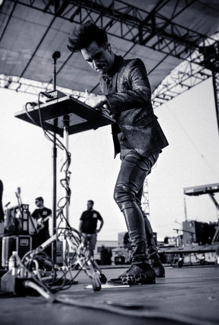 Photo: Izzy Commers