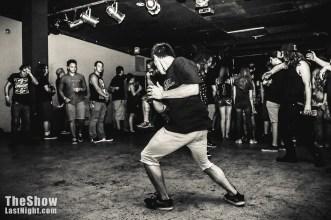 Photo Credit: Tanner Morris