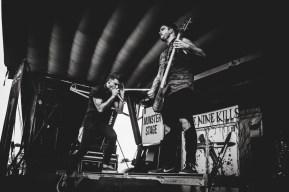 Ice Nine Kills - Photo: Tanner Morris