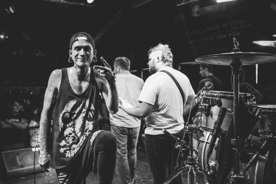 We Are The Blog! Photo by: Tanner Morris