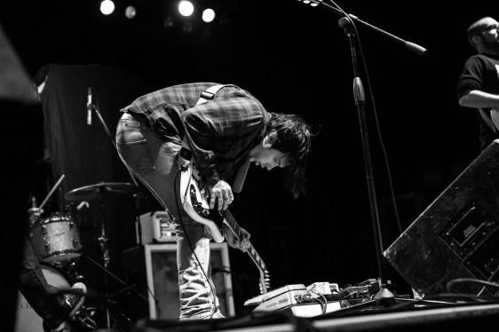 Photo: Chris Duke