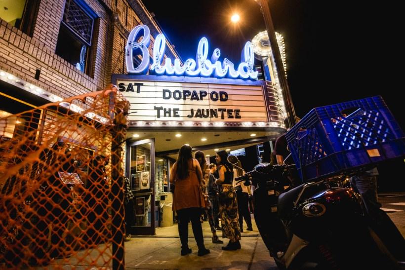 Dopapod in Denver-2