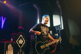 New Found Glory (at) Varsity Theater_1
