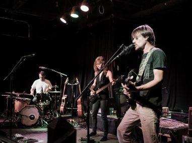 We Dream Dawn @ Walnut Room - Denver, CO
