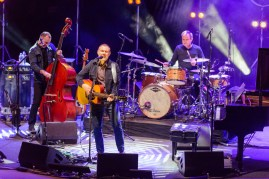 David Gray at Red Rocks