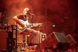 Scott Biram @ the Ogden Theater