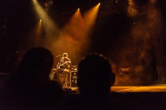 Scott Biram @ the Ogden Theater