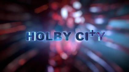 Holby City Title Credits