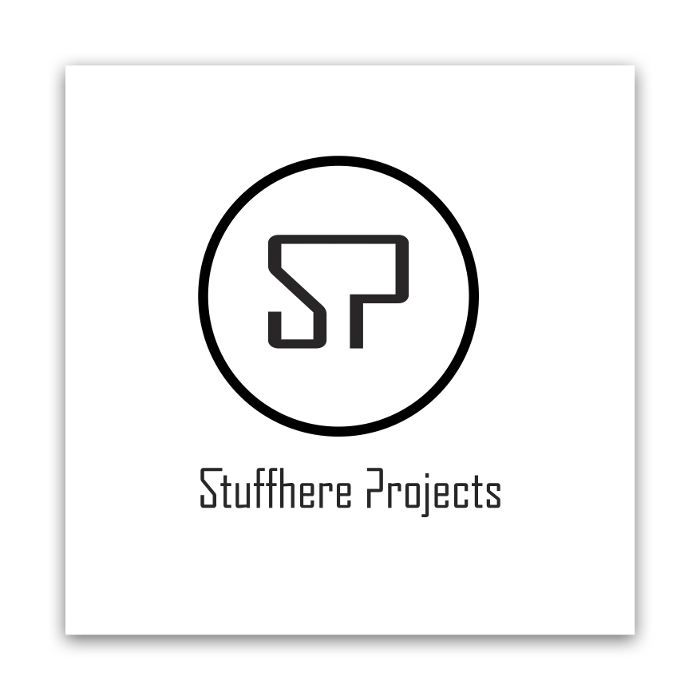 700x700 version of Stuffhere Projects Logo