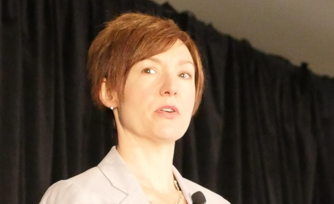 Dr Allison Siebecker