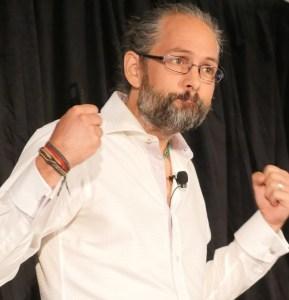 Dr Hawrelak SIBO Summit 2016