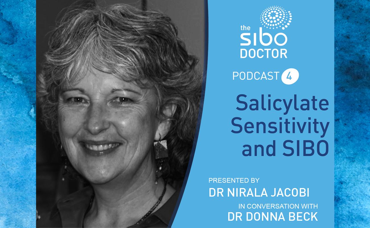 Dr Donna Beck