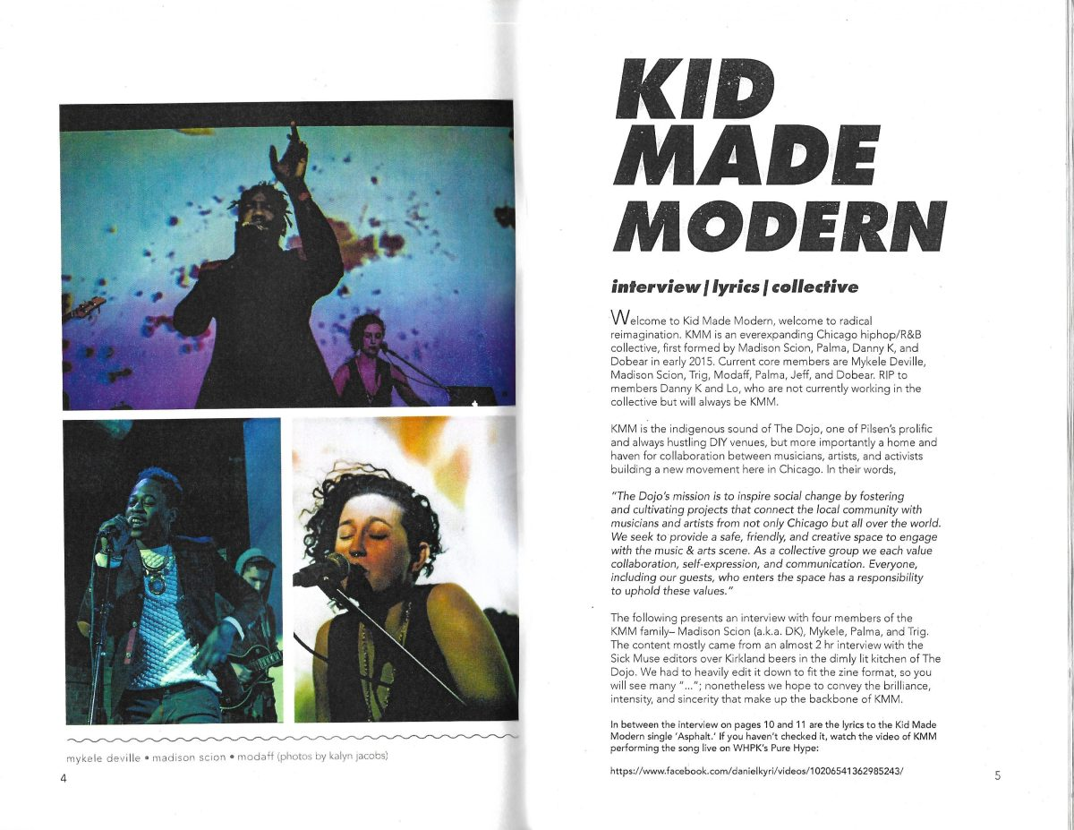 #FromTheVault: Kid Made Modern [TSM02]