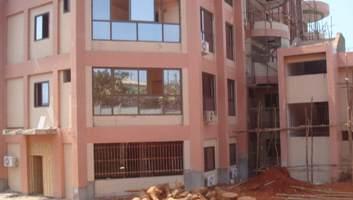 NEC-Building