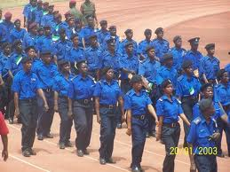 SL POLICE FORCE