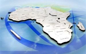 AFRICA Defragmentation