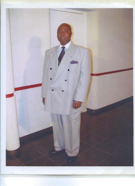 MKK in suit