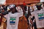 Sierra Leone Independence1
