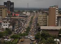liberia street
