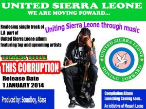 United Sierra Leone