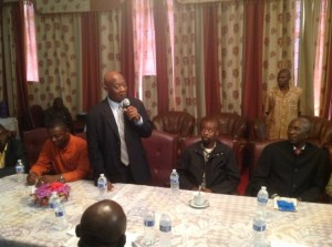 president koroma meeting opposition parties jan 2013 2