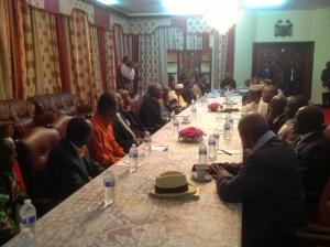 president koroma meeting opposition parties jan 2013 4